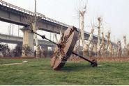 金属雕塑02