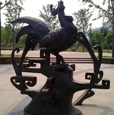 武汉瑞合雕塑制作有限公司